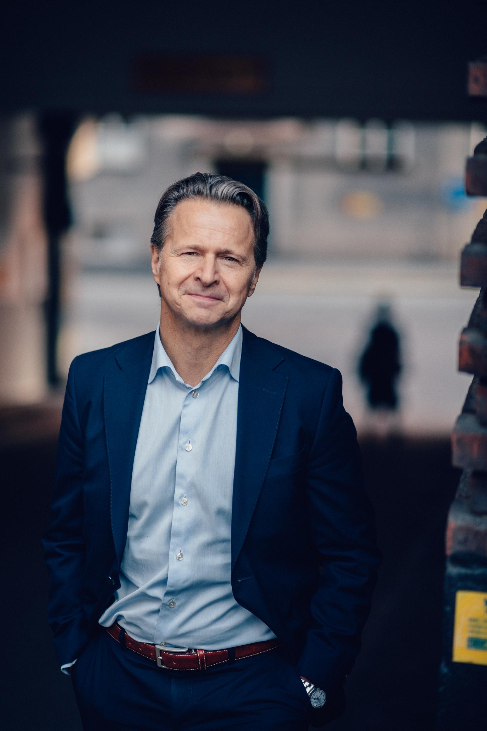 Patrik Lundström - photo by Alexander Donka