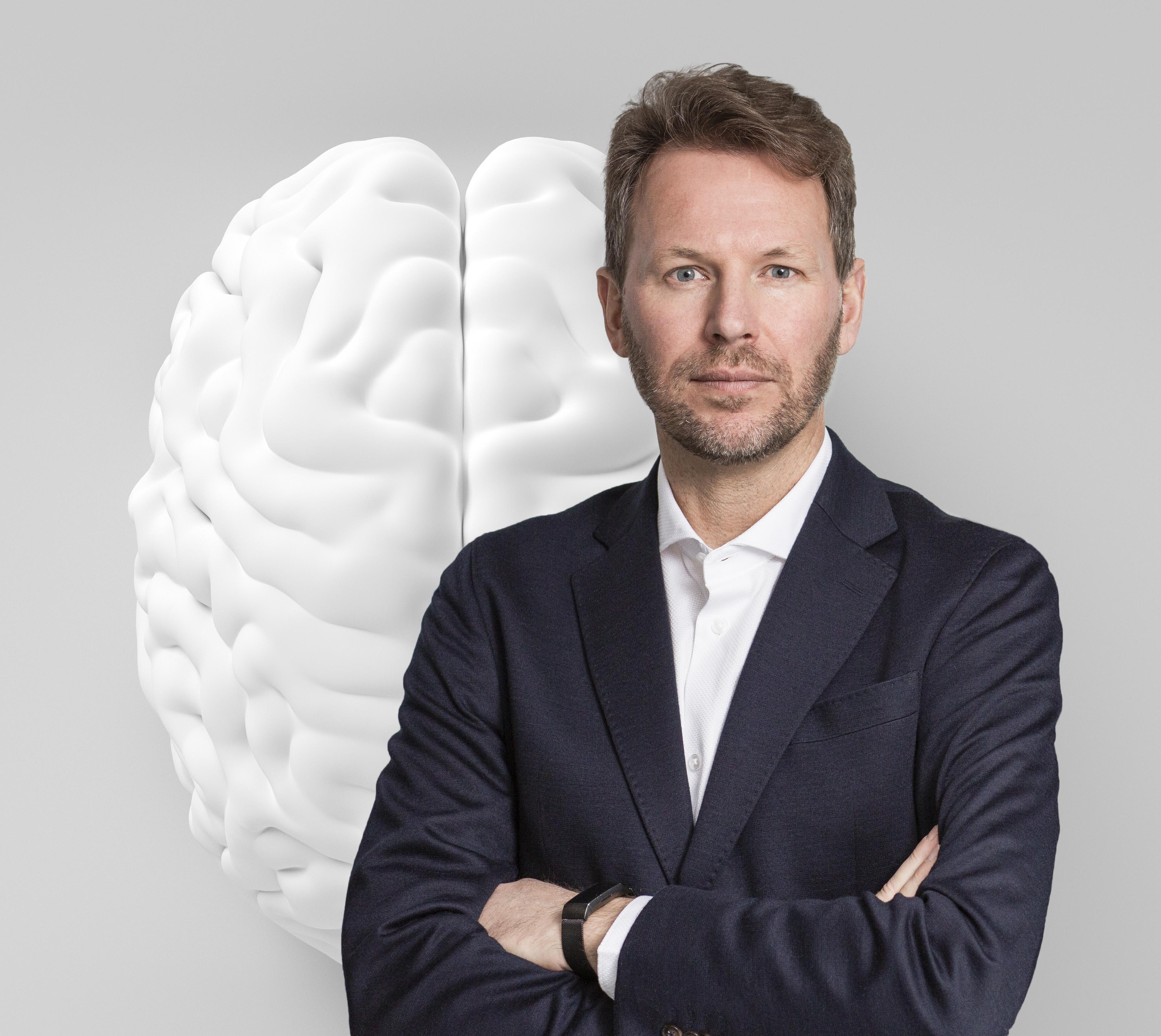 Martin Jo?nsson Brain AlzeCure