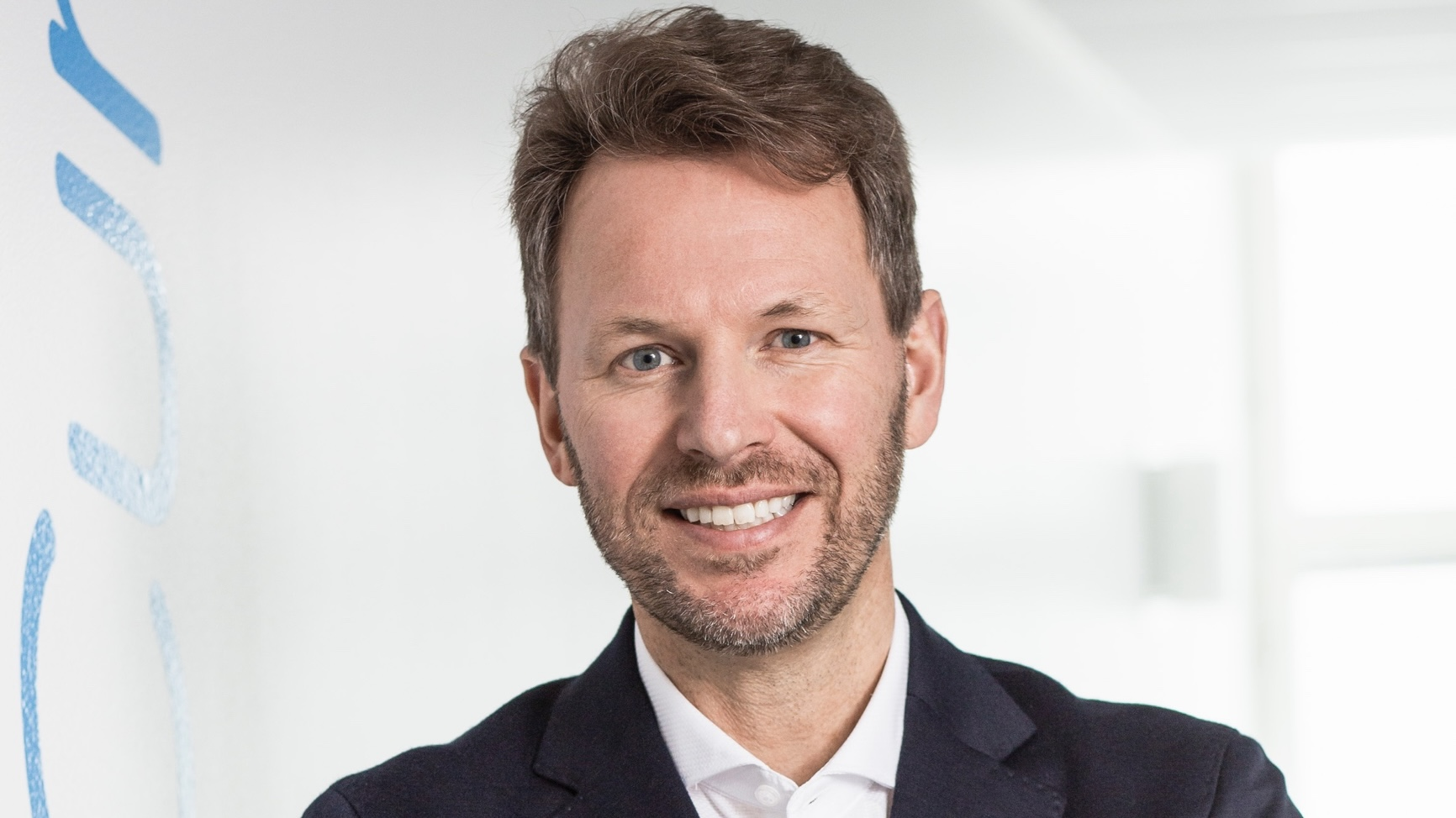 Martin Jo?nsson CEO AlzeCure Pharma