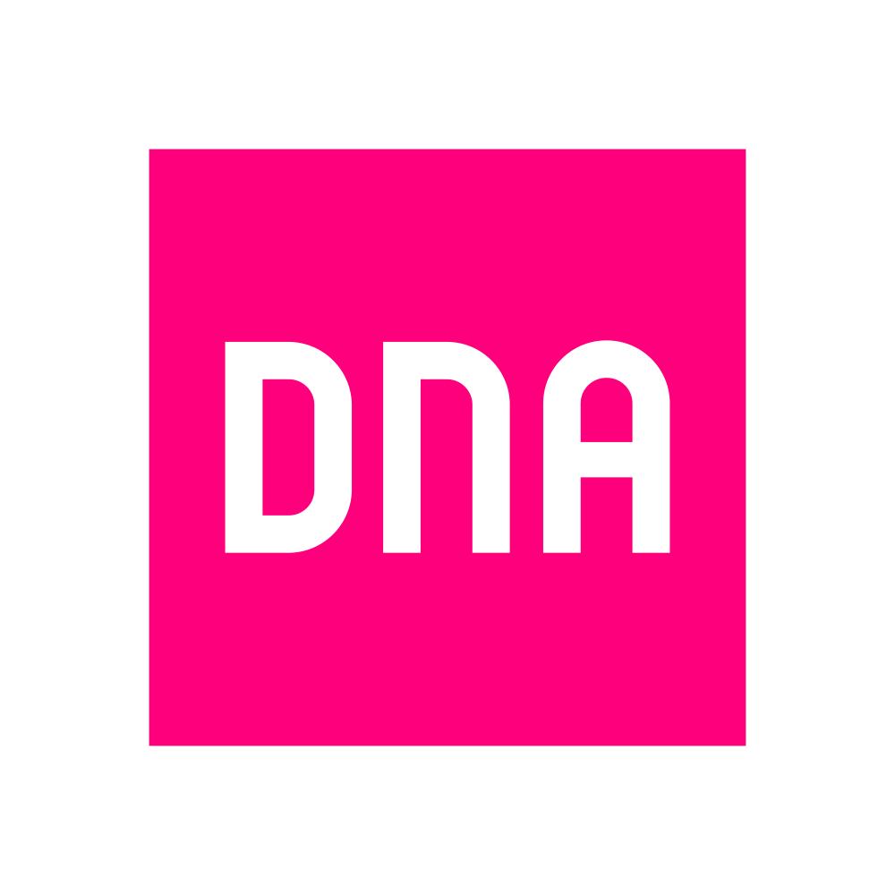 DNA Emblem Pink RGB Original